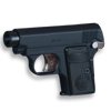 Pistolas Airsoft sin blowback
