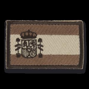Parche Martínez Albainox Bandera Brazo Oficial Arida España 09255