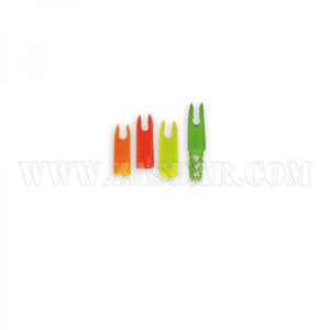 Culatin Flecha 11856 / 11857 / 11892, Aluminio 11/32 21-23 P/12 Bolsa de 12 unidades Zasdar 12030B