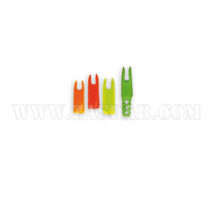 Culatín flecha Carbono 5,5 mm 11880 Bolsa de 12 unidades Zasdar 12055B