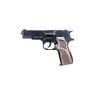 Pistola Metal Y Fibra, para 8 Tiros Vega Holster 125/7