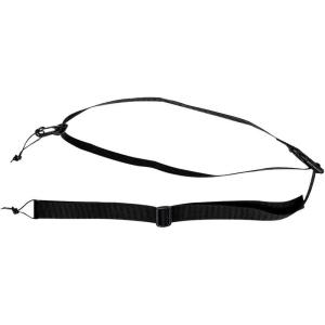 Tirante Táctico para doble uso hombro o espalda con hebilla de nylon Vega Holster 2BR07
