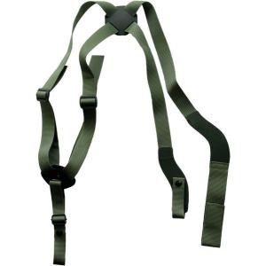 Kit de hombro de nylon para M2 en color verde Vega Holster 2K11