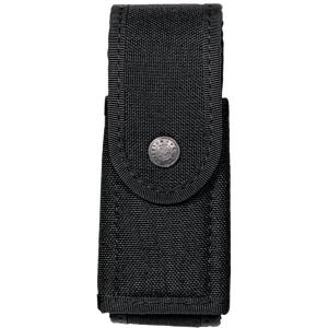 Funda para Spray en cordura, de 14 x 4 x 3 cm de color negro Vega Holster 2P78