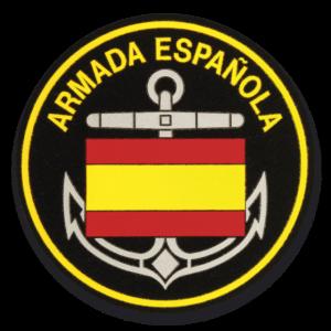 Parche Martínez Albainox Armada Española 30492