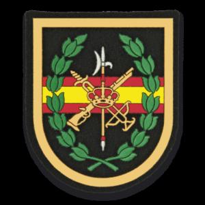 Parche Martínez Albainox  Legion 30506