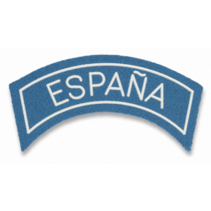 Parche Martínez Albainox España 30507