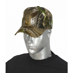Gorra Barbaric de color Camo Marron. Talla única