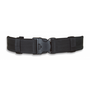 Cinturon Dingo Ajustable De Nylon Rigido 130x5 Cm Color Negro 34299