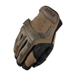 Mechanix Wear Guante Táctico Color Coyote The M-pack Glove, Tallas S, M, L, Xl