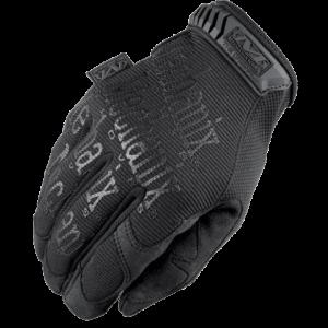 Mechanix Wear Guante Tactico Negro Serie Vent Talla L 34321