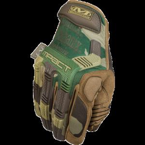 Mechanix Wear Guante Táctico M-pact Camuflaje Máxima Protección 34336