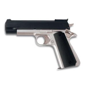 Pistola de Gas Airsoft HFC, con Cuerpo De Plástico, energía 0,40 Julios, 6 mm Mixta 35104