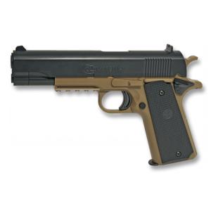 Pistola Colt 1911, Ideal Para Usar En Airsoft Muelle, Potencia 1,37 Julios, 38268
