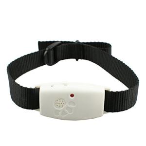 Collar repelente de insectos para perros y gatos Yatek por ultrasonidos