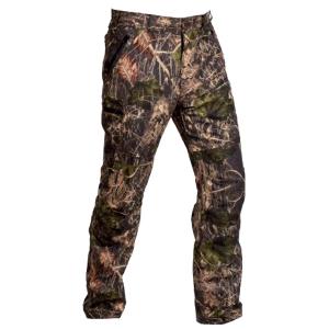 Pantalón color camo winter Gamo con membrana laminada, bajos ajustables, multi bolsillos, tallas 38 - 54, 457903293