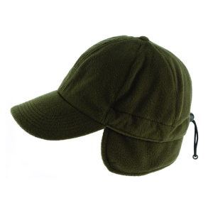 Gorra Polar Color Verde Gamo 4580929