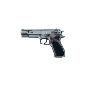 Pistola De Juguete Fabricada En Metal , Funciona Con Fulminantes De 8 Tiros