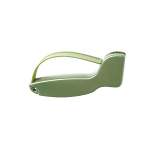 Afilador De Mano Verde Parabellum 50154