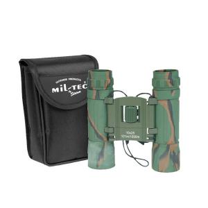 Prismático Compacto Camo 10X21 Parabellum 50159