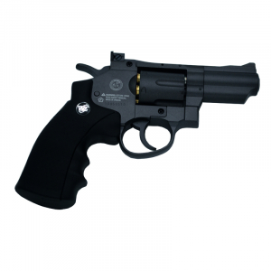 Pistola WG Sport 708 Revólver tipo Phyton 2.5