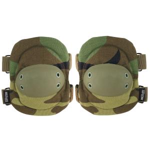 Coderas tácticas Foraventure, color camo, ideal como accesorio Airsoft, 85980-100