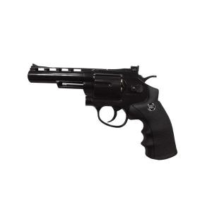 Revolver de aire comprimido Co2 1,23Julios Parabellum 86034.