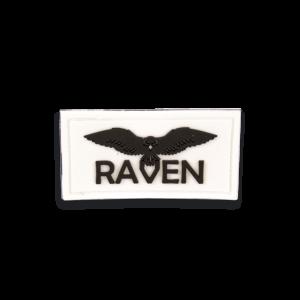 Parche Raven de la marca Nuprol