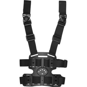 Pernera táctica con doble sujeción al cinturón y doble agarre a la pierna para fundas Vega Holster 8K18