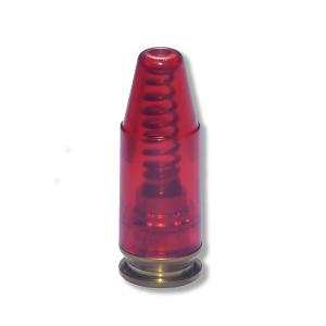 Cartucho aliviamuelles Salvapercutor en Plástico, Calibre 9 Para Suelto Advance 920.9 PARA