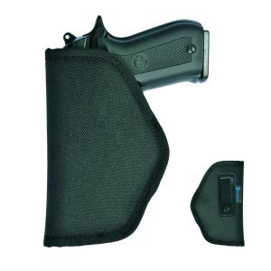 Funda en Cordura para Pistola Automática en color negro Parabellum 95050