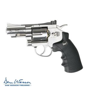 Revolver Dan Wesson 2,5