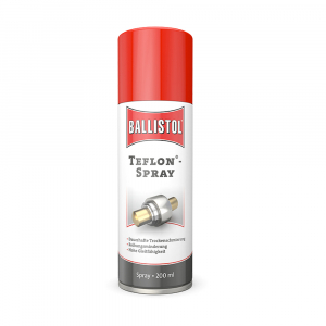 Spray Teflon Ballistol - 200 Ml