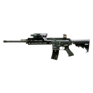 Subfusil SR416 D16 Ace Line TMIII AEG - 6 Mm + Muelle M120
