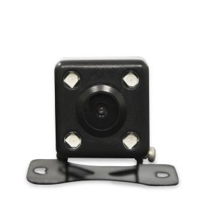 Cámara de marcha atrás diminuta 66x85x25 mm con infrarrojos ideal para todo tipo de vehículos óptica Sharp CCD 536CL