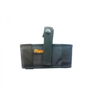 Funda de cinturón para arma corta de Nylon balistics, Zasdar, FHL58