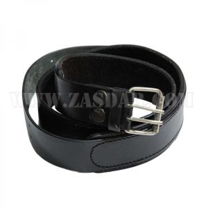 Cinturon De Servicio Piel
