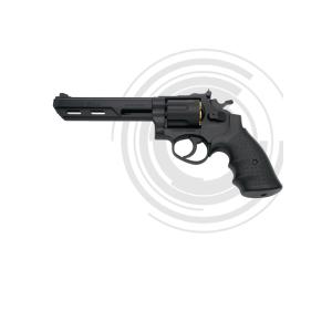 Pistola HFC Revólver Magnum Savaging Bull 6