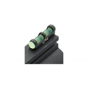 Punto de Mira de fibra óptica de color verde LPA MF09V