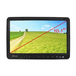 Pantalla marcha atras Monitor LCD 10,1