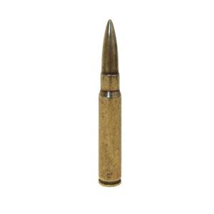 Balas para Réplicas de Rifle Mauser K98 Denix de la Época Guerras Mundiales 1914 - 1945 de 8 cm