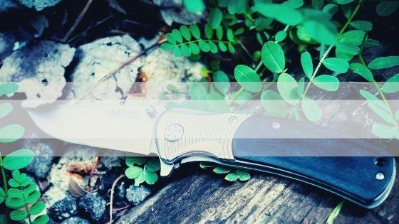 cuchillos deportivos outdoor y supervivencia
