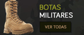 Calzado Policial y Militar